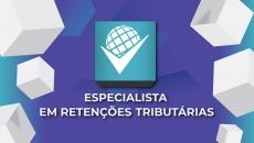 Especialista em Retenções Tributárias (Turma 3)